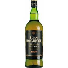 Clan MacGregor - 0,7 л