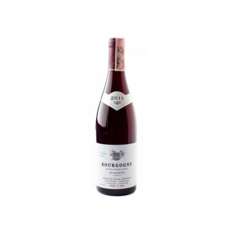 Bourgogne 2011 - 0,75 л Domaine Michel Gaunoux - АРХИВ!!!