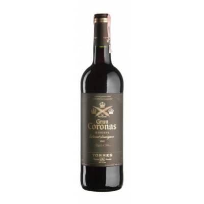 Gran Coronas - 0,75 л