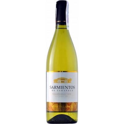 Tarapaca Sarmientos Chardonnay ( Tarapaca Сармієнтес Шардоне ) 0,75 л