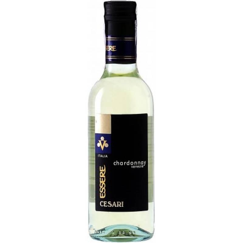 Chardonnay delle Venezie Essere - 0,25 л Gerardo Cesari (Жерардо Чезари)