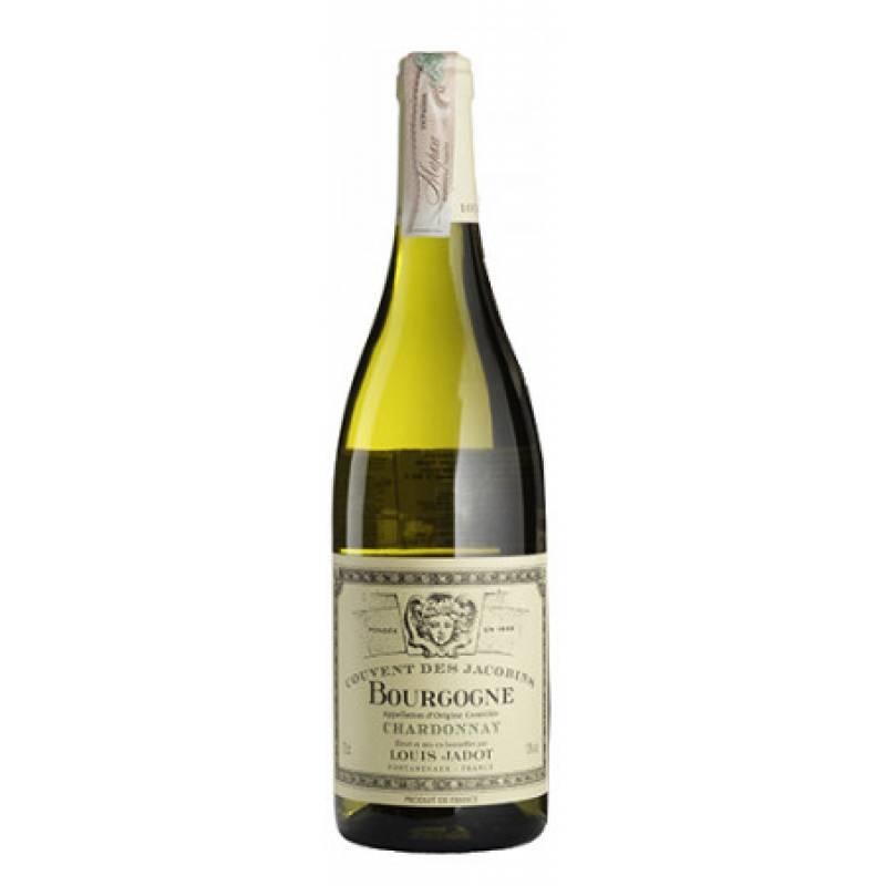 Bourgogne Couvent des Jacobins Chardonnay - 0,75 л Louis Jadot