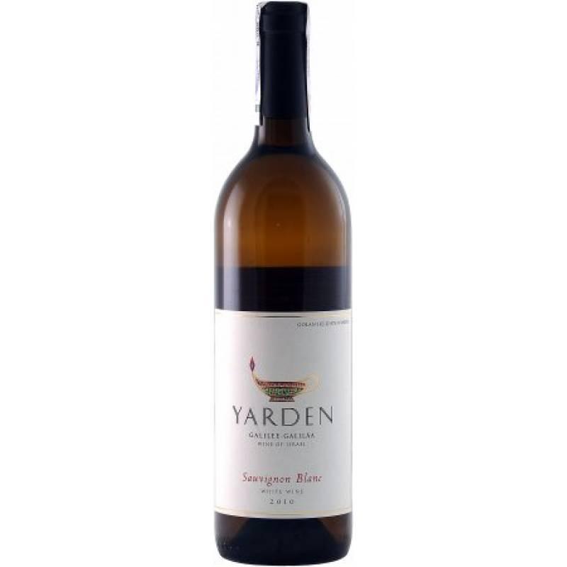 Sauvignon Blanc Yarden 0,75 л Golan Heights Winery