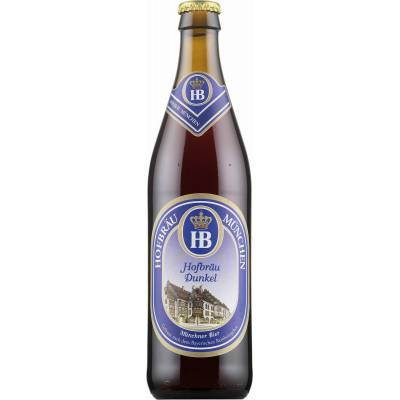 HB Dunkel ( 0.5 л )