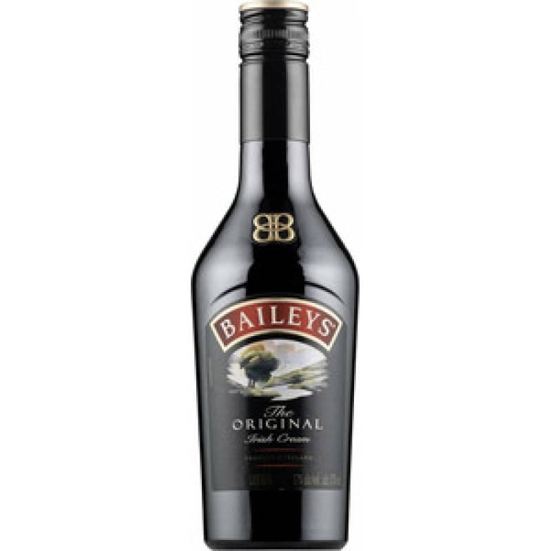 Baileys Original ( 0,375л ) Diageo (Диаджео)