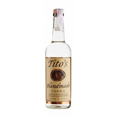 Tito's Vodka 0,7 л