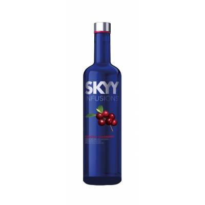 Skyy Infusions журавлина - 0.75 л