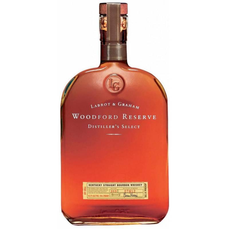 Woodford Reserve -  0.7 л Woodford Reserve Distillery