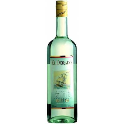 El Dorado White - 1,0 л