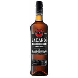 Bacardi Carta Negra - 0,5 л