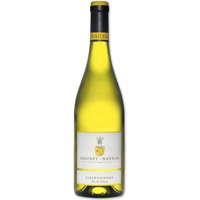 Doudet Naudin Chardonnay - 0,75 л