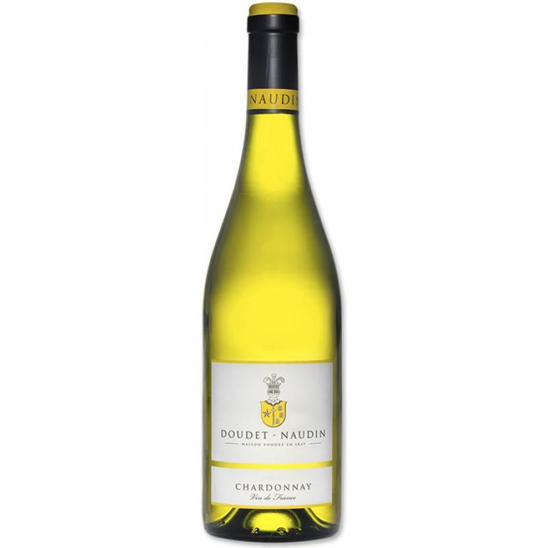 Doudet Naudin Chardonnay - 0,75 л Doudet Naudin