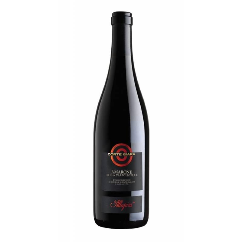 Amarone della Valpolicella 2014 - 0,75 л Corte Giara - АРХИВ!!!