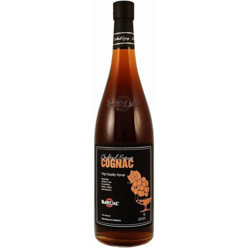 Barline Cognac ( коньяк ) 1,0л ООО Свит Лайф - АРХИВ!!!