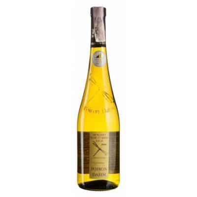Muscadet Sevre et Maine Sur Lie Vieilles Vignes ( 0,75 л )