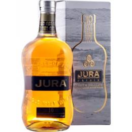 Isle of Jura 10л - 0,7 л