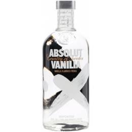 Absolut Vanilia - 0,7 л