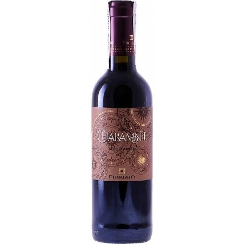 Chiaramonte Nero d'Avola - 0,375 л Firriato