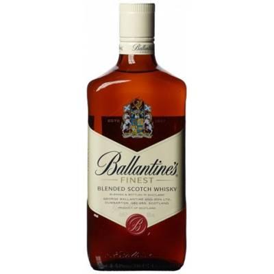 Ballantine's Finest ( 0,75л )