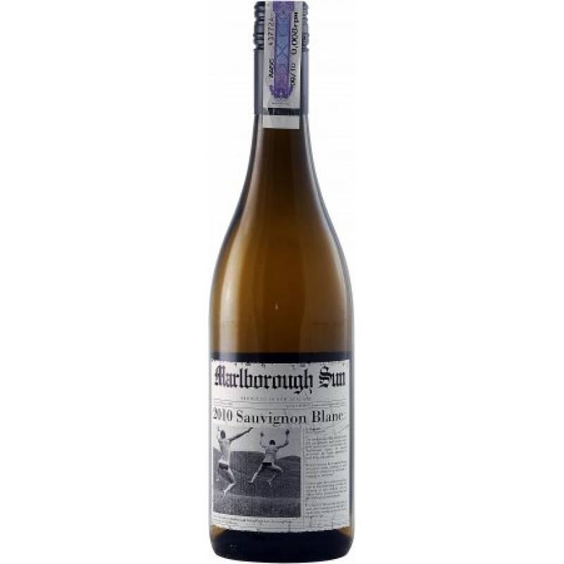 Sauvignon Blanc Marlborough Sun - 0,75 л Saint Clair