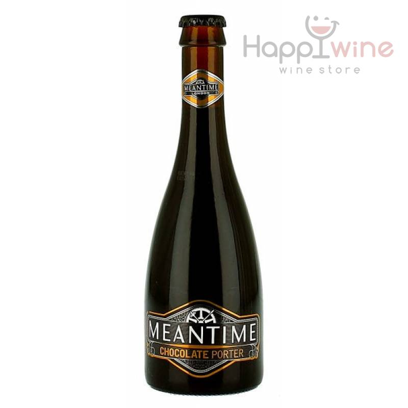 Meantime Chocolate Porter ( 0,33 л) Meantime Brewing Company - АРХИВ!!!