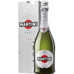 Martini Asti, box - 0,75 л