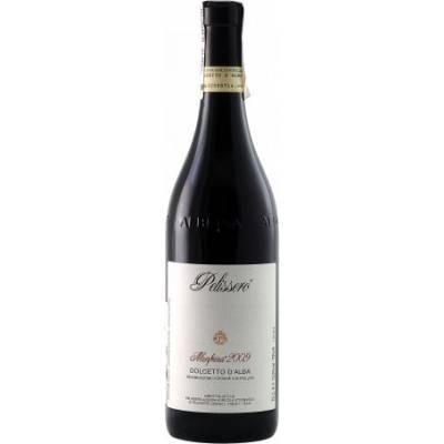 Pelissero Dolcetto d'Alba Munfrina ( Pelissero Дольчетто Дальба Мунфрина ) 0,75 л