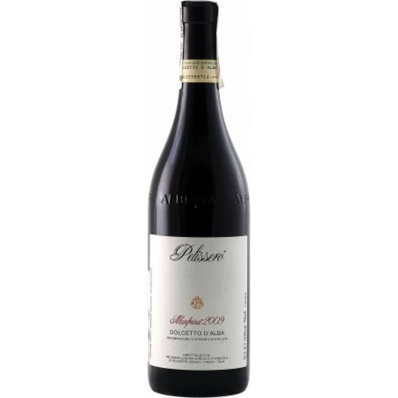 Dolcetto d'Alba Munfrina - 0,75 л Pelissero