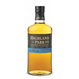 Highland Park 10 Years Old - 0,7 л