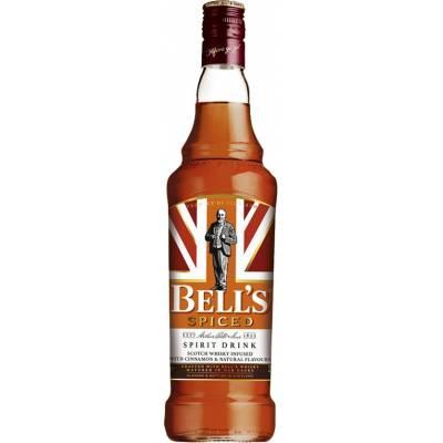 Bells Spiced ( 0,7л )