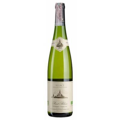 Hunawihr Pinot Blanc Organic ( Hunawihr Пино блан органик ) 0,75 л
