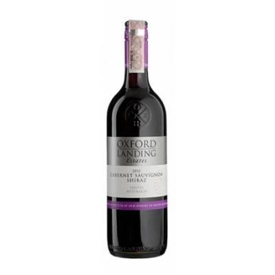 Cabernet Sauvignon Shiraz - 0,75 л