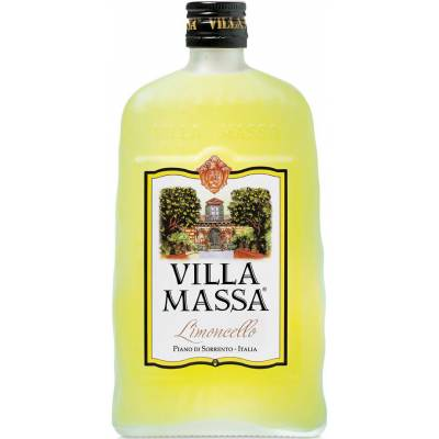 Villa Massa Limoncello 0,5л