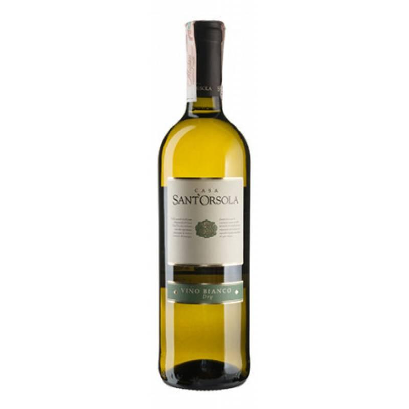 Bianco Dry - 0,75 л  Sant`Orsola