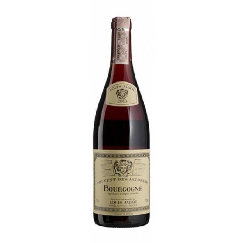 Bourgogne Couvent des Jacobins Rouge - 0,75 л Louis Jadot