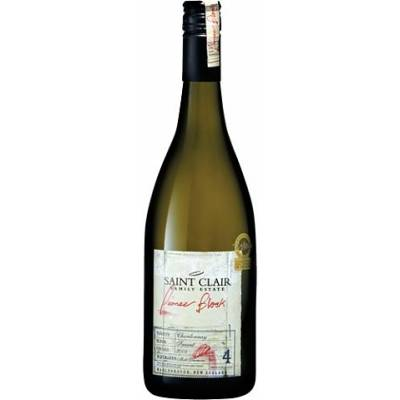 Sauvignon Blanc Pioneer Block - 0,75 л