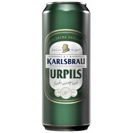 Karlsbrau urpils ( 0,5л )