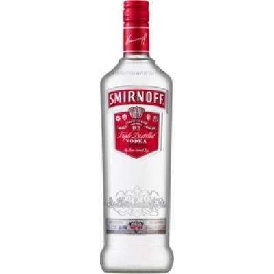 Smirnoff Red ( 1,0 л )