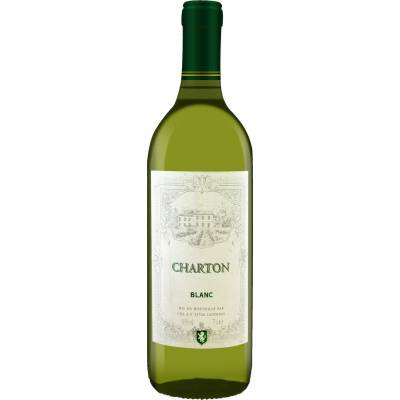 Charton BLANC  ( Ниан Шартон блан ) 0,75л