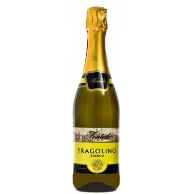 Fontale Fragolino белое ( 0,75л )