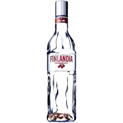 Finlandia Cranberry - 0,5 л