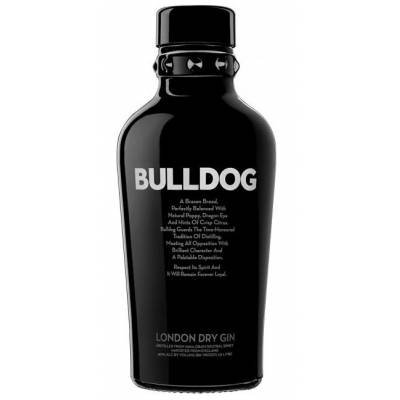 Bulldog London Dry - 0.7 л