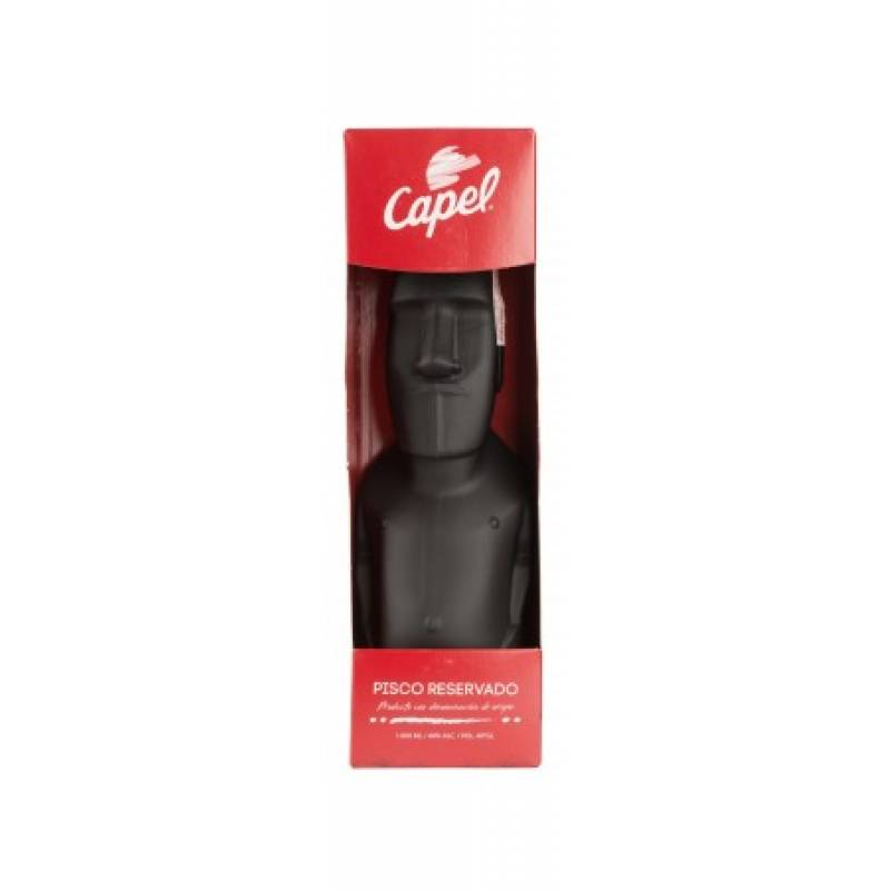 Capel Moai Reservado ( 0.75 )