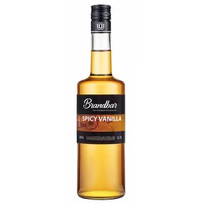 Brandbar Пряная ваниль - 0,7 л