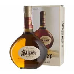 Nikka Super  gift box - 0,7 л