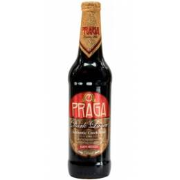 Praga Dark Lager ( 0,5л )
