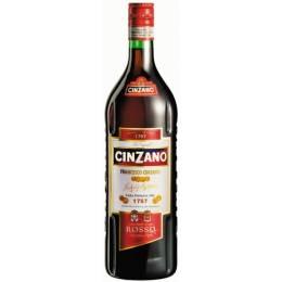 Cinzano Rosso ( 1,0л )