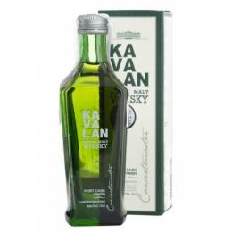 Kavalan Port Cask Finish - 0,05 л