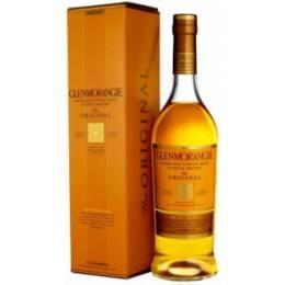 Glenmorangie The Original подарочная упаковка ( 0,7л )