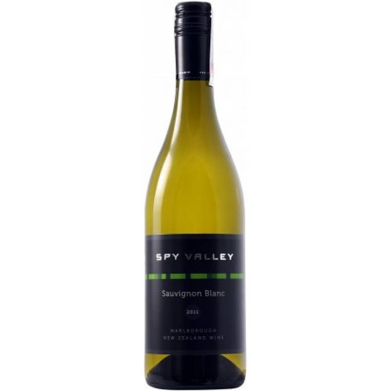 Spy Valley Sauvignon Blanc ( Spy Valley Совиньон Блан ) 0,75 л